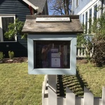 My music surprise LIttle Library
